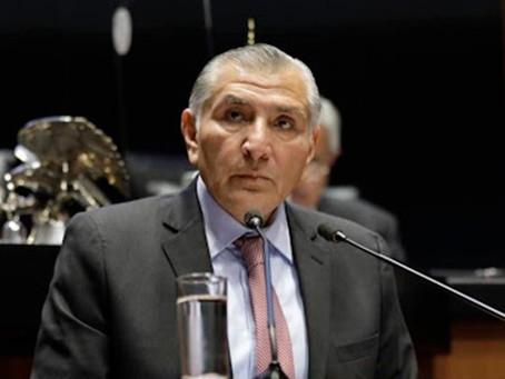 López Hernández señaló que la Pandemia se está superando gracias a los acuerdos con los Estados