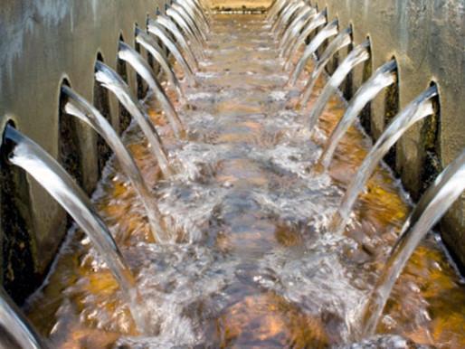 Alternativas para el uso sostenible del agua