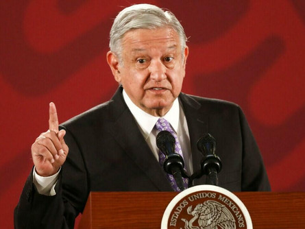 López Obrador acepta cambios en su iniciativa de reforma eléctrica, si el Estado mantiene control