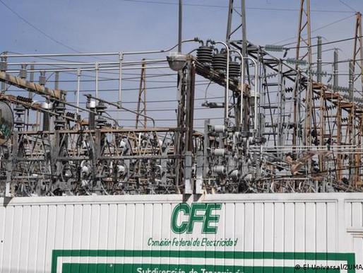 Reforma eléctrica de AMLO busca comprar centrales eléctricas en manos de la iniciativa privada