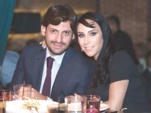 La justicia tras Inés Gómez Mont y su pareja Victor Álvarez Puga por lavado de dinero