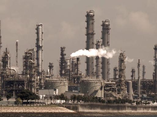 Pemex compra refinería en Houston, Texas por 596 MDD