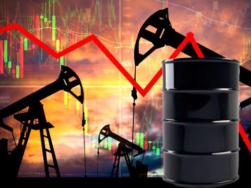 Petróleo salva recaudación