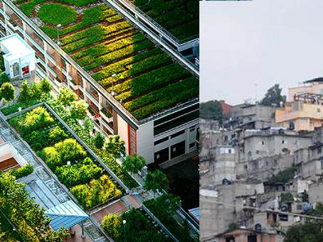 Desarrollos sustentables y planeación urbana ante el déficit de vivienda