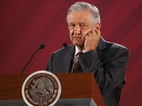 López Obrador cree que EU puede levantar bloqueo a Cuba