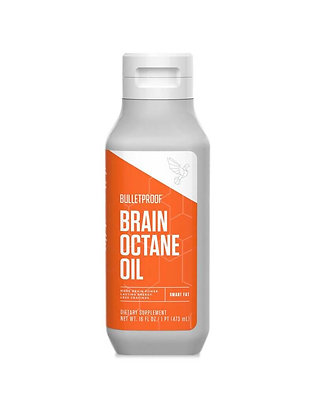 Brain Octane Oil