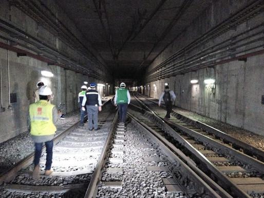 Línea 12 debe permanecer cerrada: Colegio de Ingenieros
