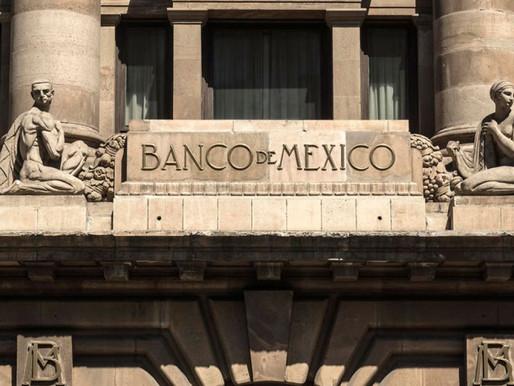 Nuevo director para Banxico