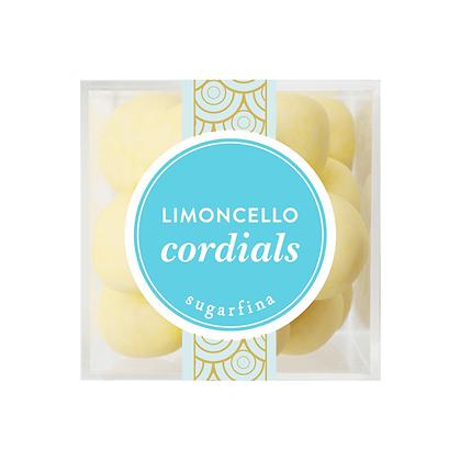 LIMONCELLO CORDIALS SMALL CUBE
