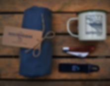 Gift Sets, Devon, RootedOcean