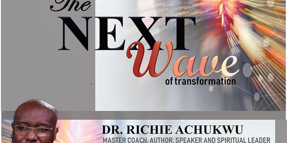 2020 Deborah Convention - The Next Wave