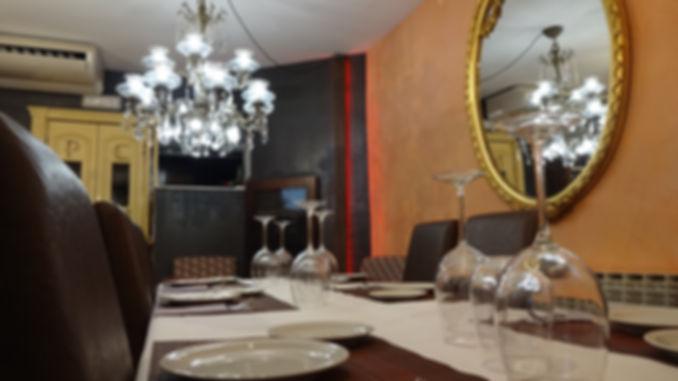 Restaurante La Cayetana