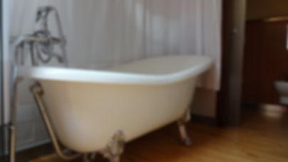 Bañera época habitación Lerín