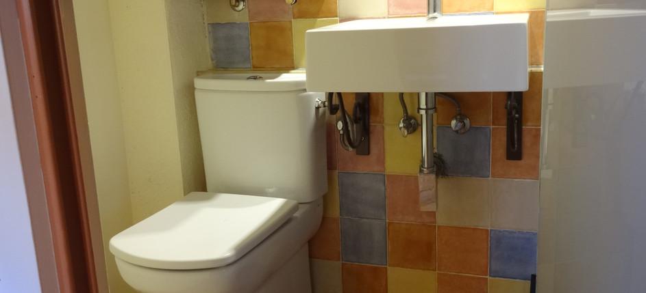 Baño de Salón