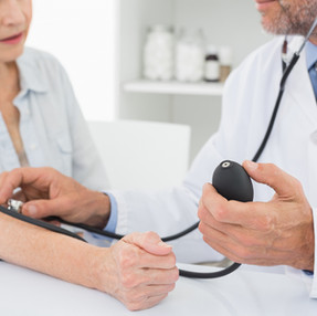 Uso de medicamentos para hipertensão no tratamento da Covid-19
