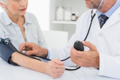 שירות רפואי - דיור מוגן רמת תמיר