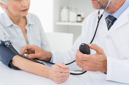 Medical debt relief programs