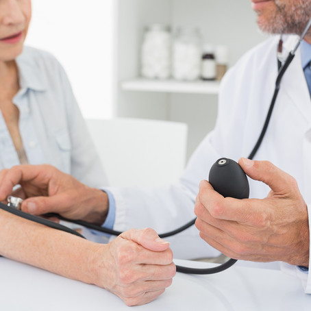 "Fight Back Against The ""Silent Killer"": High Blood Pressure"