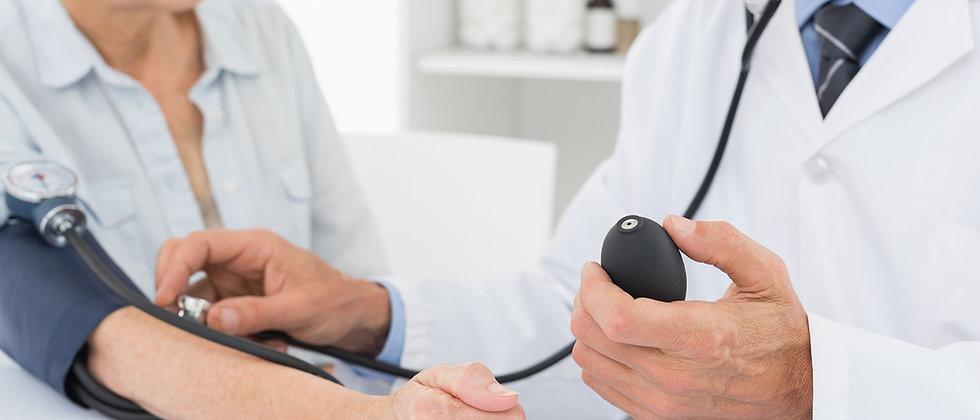 Contratação de Profissionais Médicos Para SAD e NASF