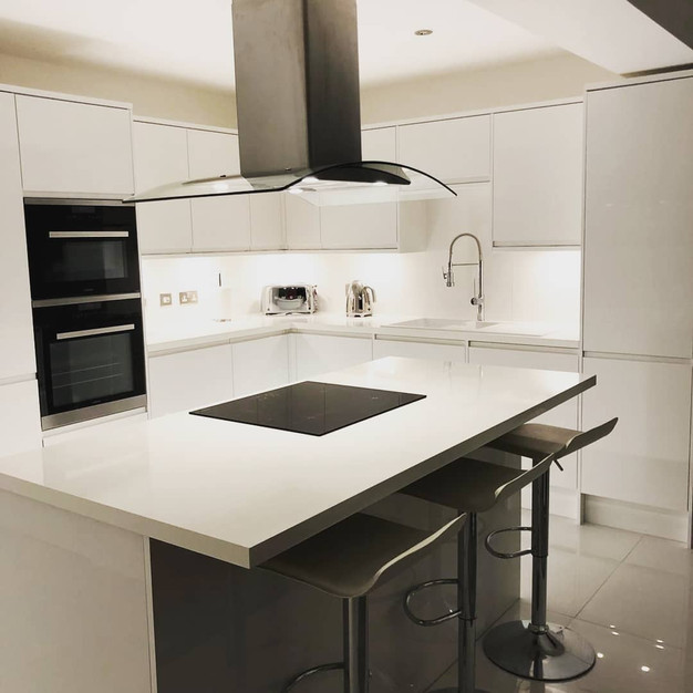Kitchen - Wolverhampton