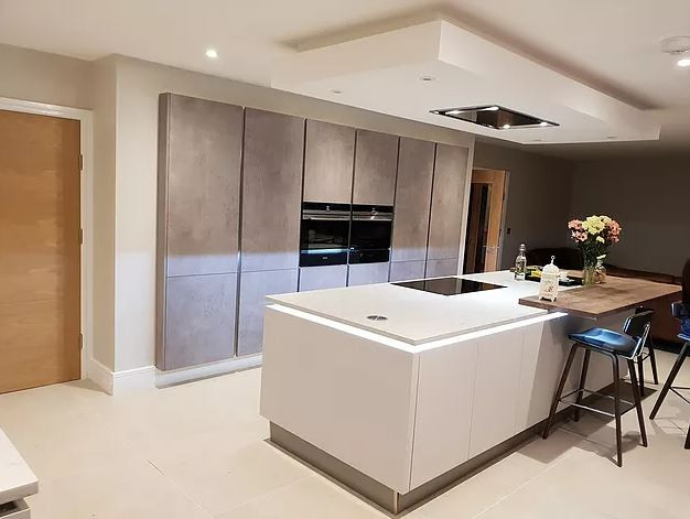 Kitchen - Solihull