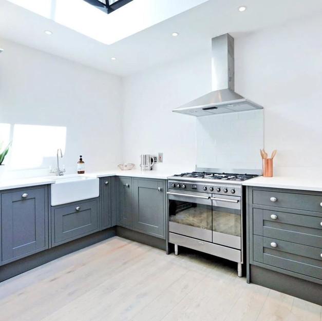 Kitchen - Bristol