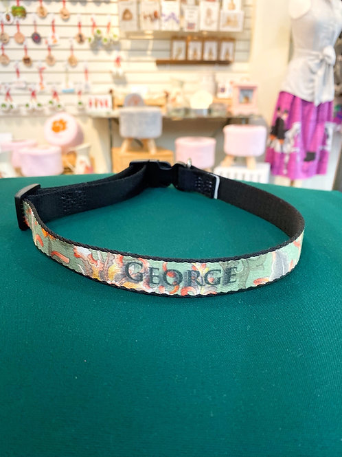 Dog Collar-Custom