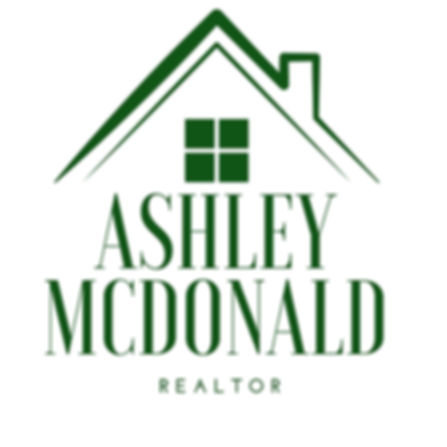 Logo for Ashley McDonald Realtor