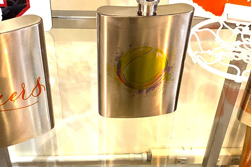 Flasks-Stock