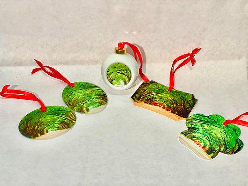 Ornaments - Custom