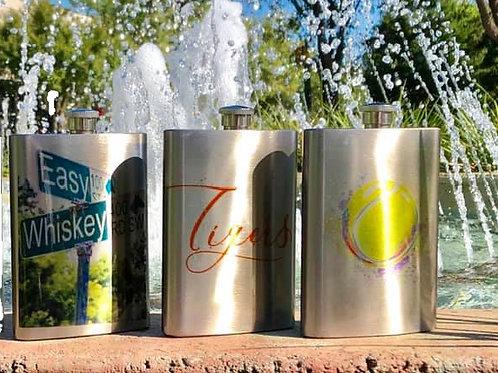 Flasks-Custom