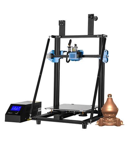 Creality CR-10 V3 3d printer rc