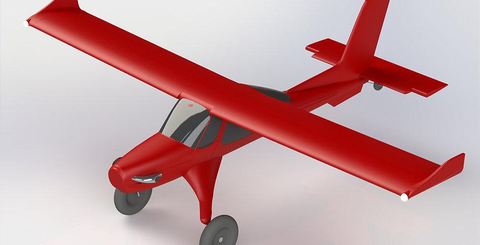 Dragon Bushplane