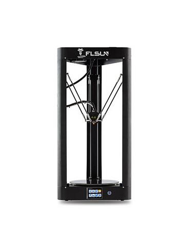 FLSUNN QQ-S 3D printer