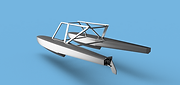 PC-6 Porter floats 3d printed plane v58.png