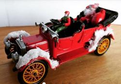 Christmas custom unique creation