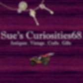 Suescuriosities68 Logo