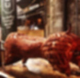 The Gipsy Hill Smokehouse - Roast Hog Parties and events