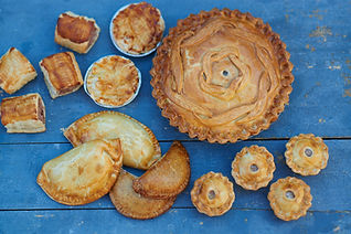 The Gipsy Hill Smokehouse - Pies