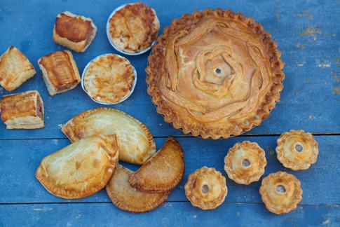 smokehouse pies