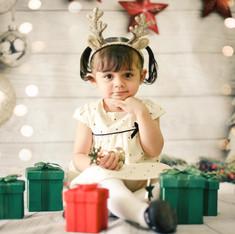 Sesión Infantil My Happy Baby