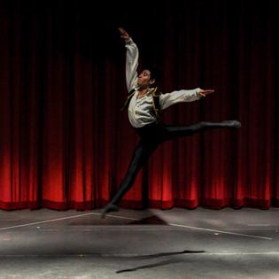 Don Quijote Ballet