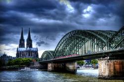 Kolner Dom, Cologne Cathedral