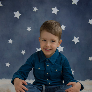 Special Photosession for Gwendolin Nursery School.