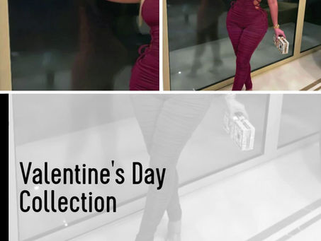 Valentine's Collection!