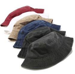 Bucket Hats 6 colors