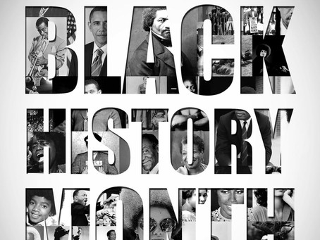 Happy Black History Month! Enjoy 25%off your order No minimum purchase! Code:BHM25