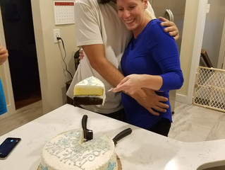 Our Personal Story on Preparing for Pregnancy