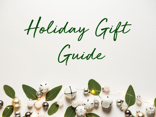 Spiro's Holiday Gift Guide