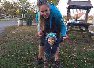 How I Changed Since Becoming A Mom